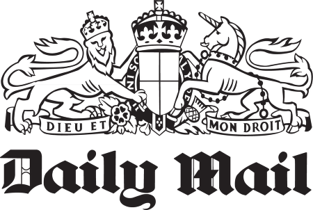 DHI on daily mail