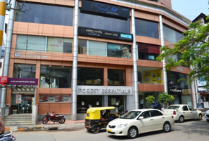 DHI Bangalore