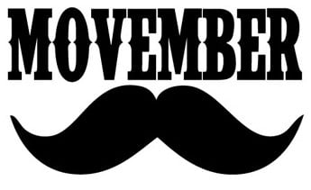 Movember: Why Are Men Growing Their Beards Out?